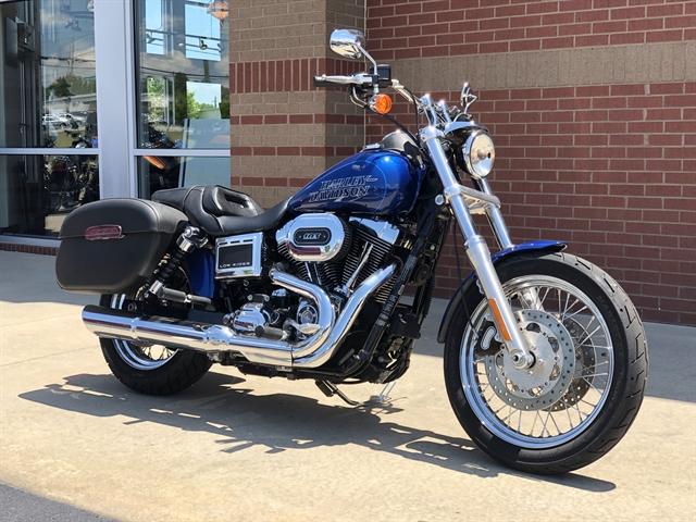 2016 Harley-Davidson Dyna Low Rider at Harley-Davidson of Macon