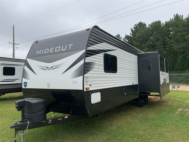 2021 Keystone Hideout (Travel Trailer - East/All) 28RKS at Campers RV Center, Shreveport, LA 71129
