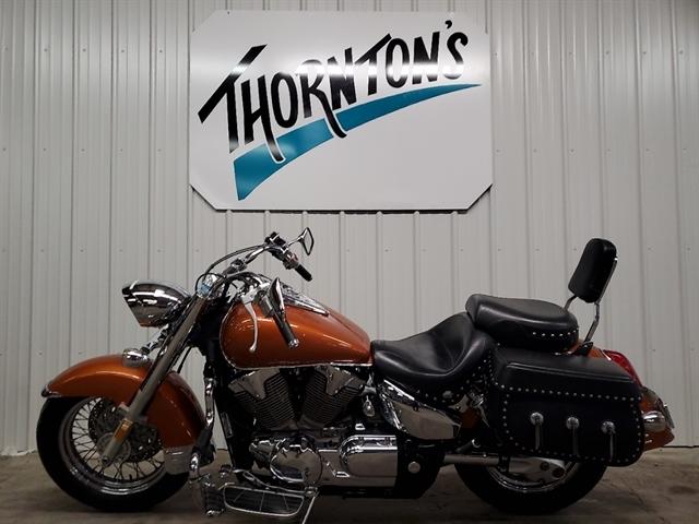 2005 Honda VTX 1300 S at Thornton's Motorcycle - Versailles, IN