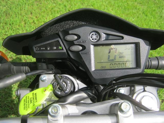 2020 Yamaha XT250 at Brenny's Motorcycle Clinic, Bettendorf, IA 52722
