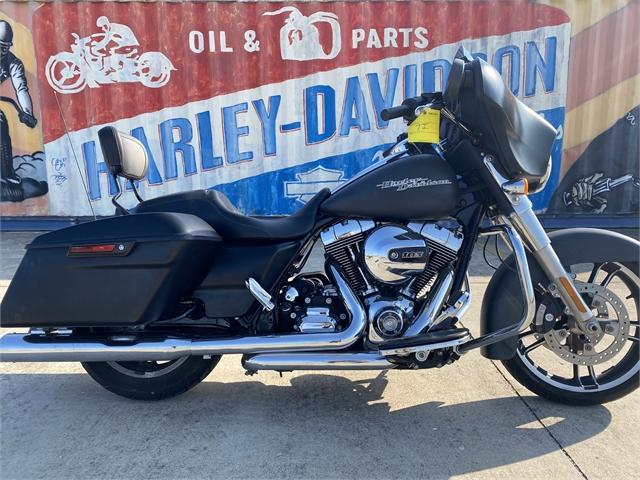 2014 Harley-Davidson Street Glide Base at Gruene Harley-Davidson