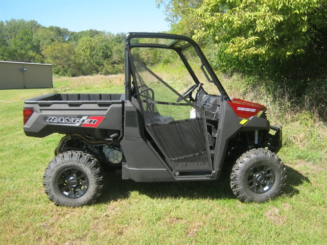 2020 Polaris Ranger 1000 Premium at Brenny's Motorcycle Clinic, Bettendorf, IA 52722