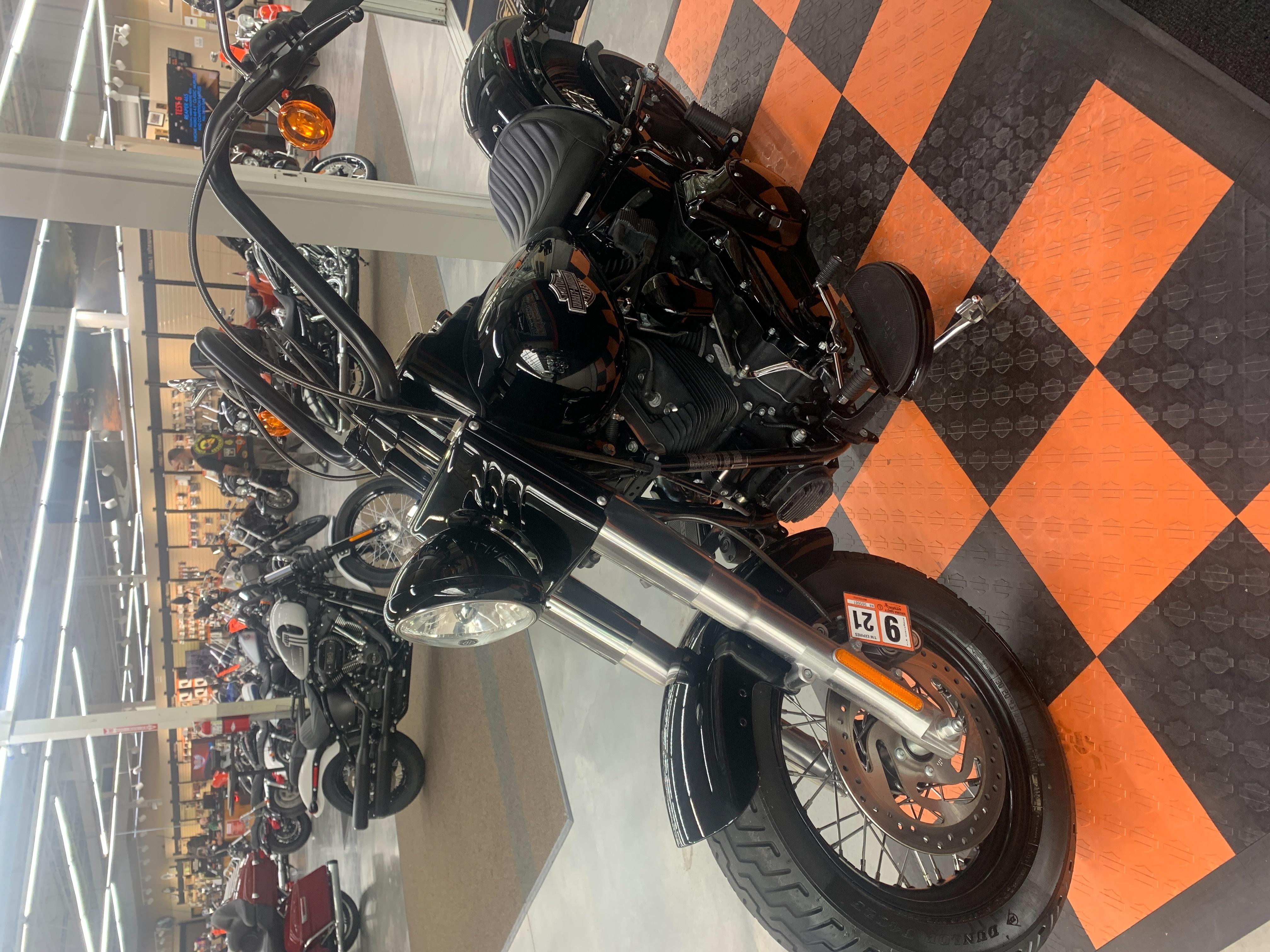 2015 Harley-Davidson Softail Slim at Hampton Roads Harley-Davidson