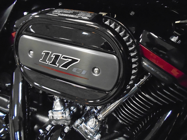 2020 Harley-Davidson CVO Limited at Waukon Harley-Davidson, Waukon, IA 52172