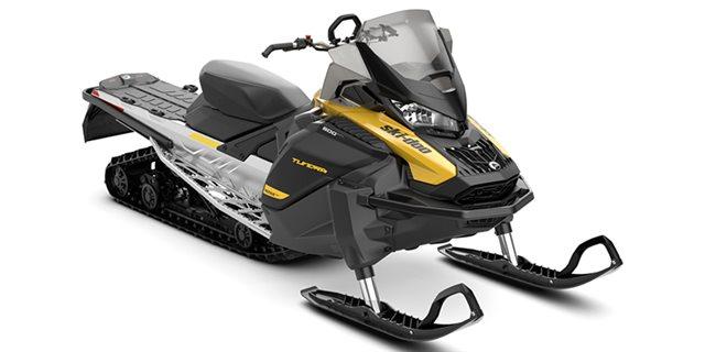 2021 Ski-Doo Tundra LT 600 EFI at Riderz