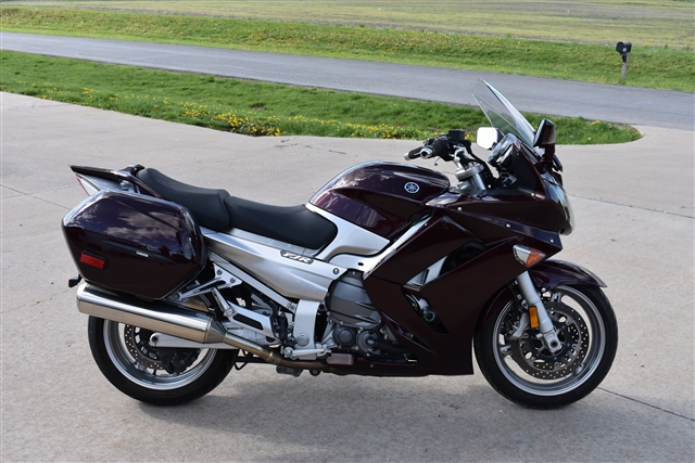 2007 Yamaha FJR 1300A at Lincoln Power Sports, Moscow Mills, MO 63362