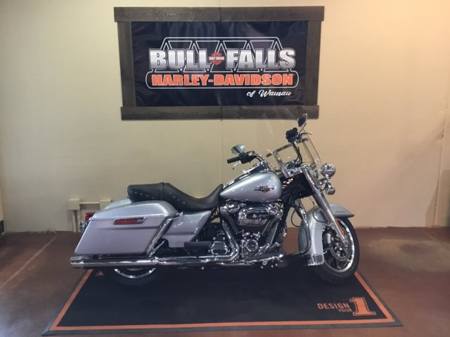 2019 Harley-Davidson Road King Base at Bull Falls Harley-Davidson