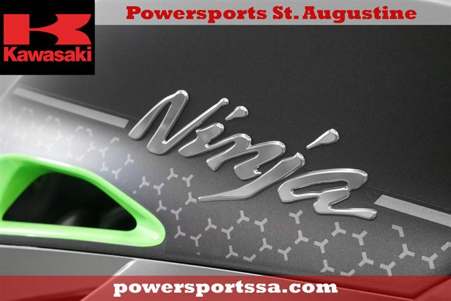 2018 Kawasaki Ninja ZX-10R SE SE at Powersports St. Augustine