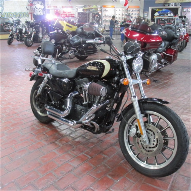 2008 Harley-Davidson Sportster 1200 Roadster at Bumpus H-D of Memphis