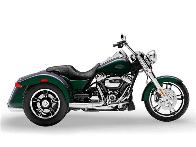 2021 Harley-Davidson FLRT - Freewheeler at St. Croix Harley-Davidson