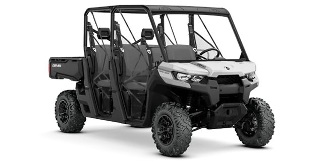 2019 Can-Am Defender MAX DPS HD10 at Thornton's Motorcycle - Versailles, IN