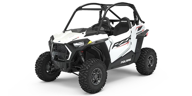 2022 Polaris RZR Trail S 900 Sport at Cascade Motorsports