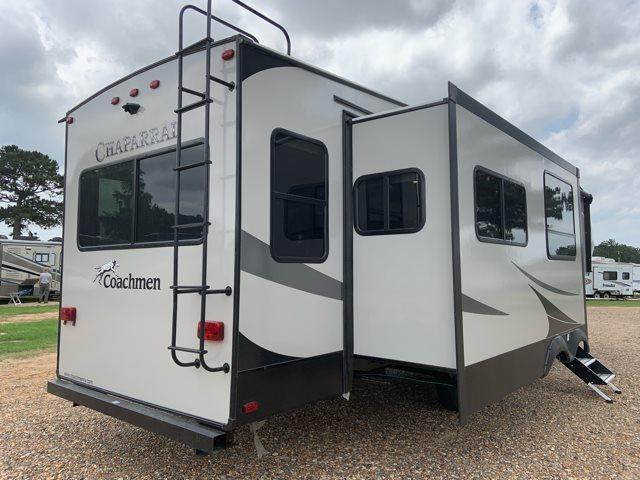 2020 Coachmen Chaparral 336TSIK at Campers RV Center, Shreveport, LA 71129