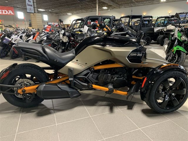 2020 Can-Am Spyder  F3-S Special Series S Special Series at Star City Motor Sports