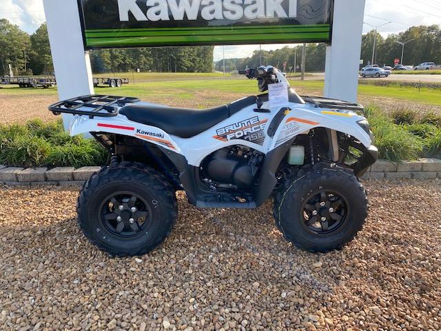 2021 Kawasaki Brute Force 750 4x4i EPS at R/T Powersports