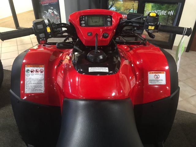 2019 Honda FourTrax Rincon Base at Dale's Fun Center, Victoria, TX 77904