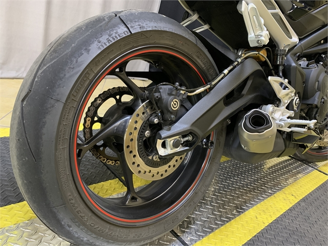 2018 Triumph Street Triple RS at Sun Sports Cycle & Watercraft, Inc.