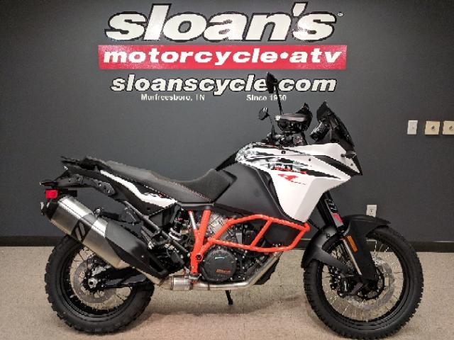 2018 KTM Adventure 1090 R at Sloan's Motorcycle, Murfreesboro, TN, 37129