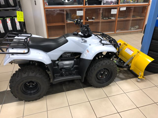 2018 Honda FourTrax Recon Electric Shift ES at Genthe Honda Powersports, Southgate, MI 48195