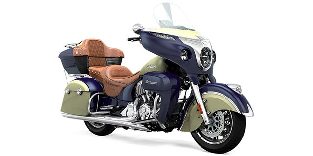 2016 Indian Roadmaster Base at Southwest Cycle, Cape Coral, FL 33909