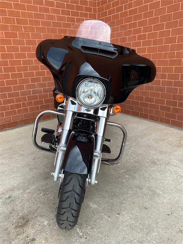2021 Harley-Davidson Touring FLHT Electra Glide Standard at Arsenal Harley-Davidson