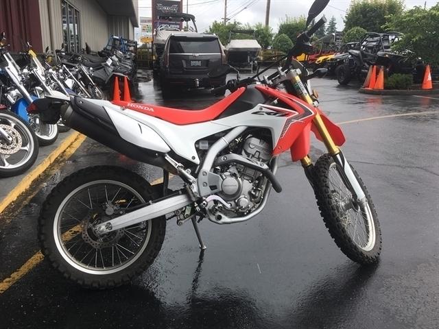 2014 Honda CRF 250L at Lynnwood Motoplex, Lynnwood, WA 98037