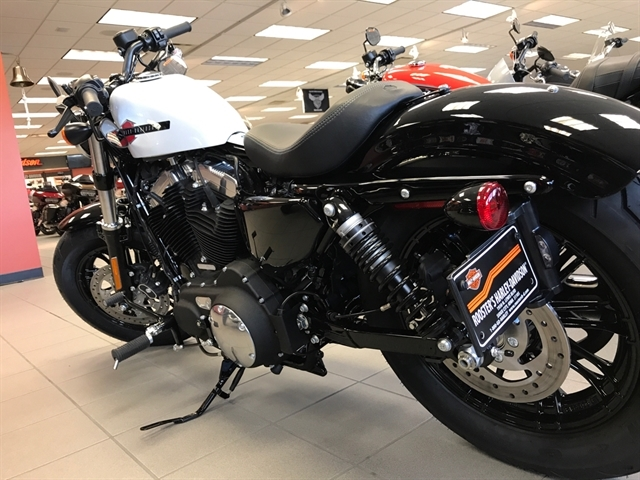 2020 Harley-Davidson Sportster Forty-Eight at Rooster's Harley Davidson