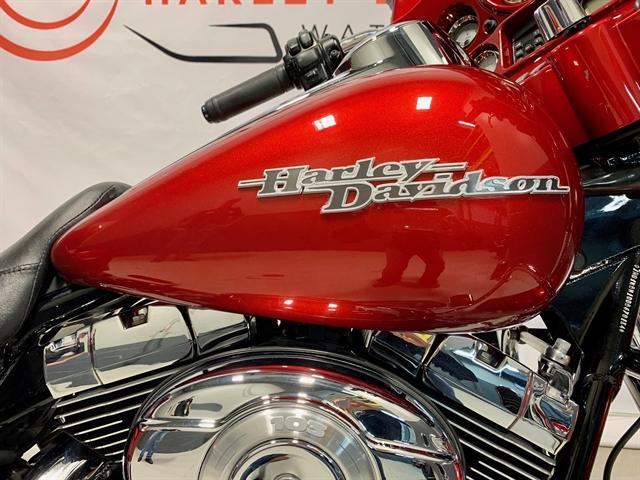 2013 Harley-Davidson Street Glide Base at Arsenal Harley-Davidson