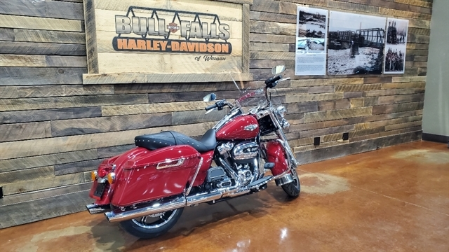 2020 Harley-Davidson Touring Road King at Bull Falls Harley-Davidson