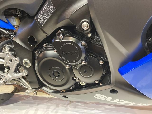 2016 Suzuki GSX-S 1000F ABS at Martin Moto