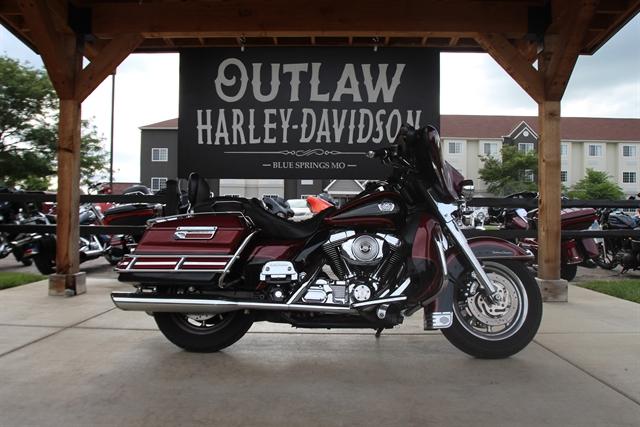 2000 Harley-Davidson FLHTC-UI at Outlaw Harley-Davidson