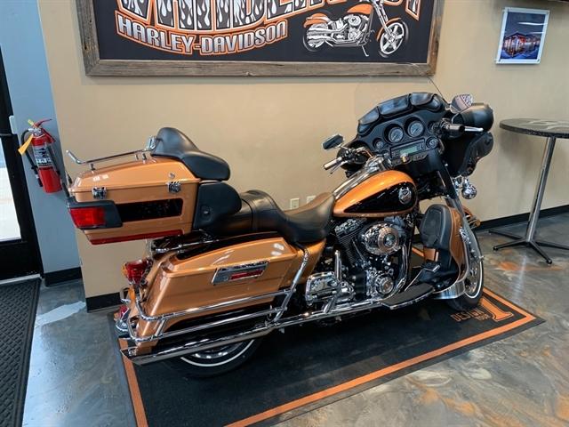 2008 Harley-Davidson Electra Glide® Ultra Classic® at Vandervest Harley-Davidson, Green Bay, WI 54303