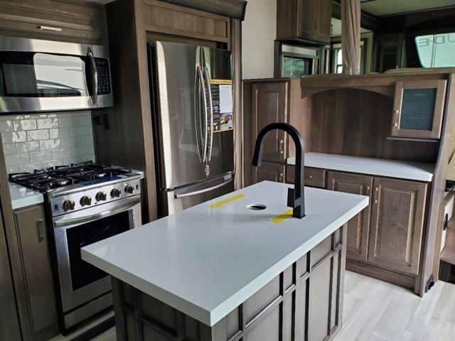 2021 Grand Design Solitude 380FL-R at Youngblood RV & Powersports Springfield Missouri - Ozark MO