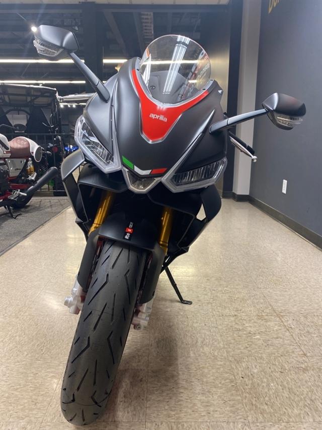 2021 Aprilia RS 660 at Sloans Motorcycle ATV, Murfreesboro, TN, 37129