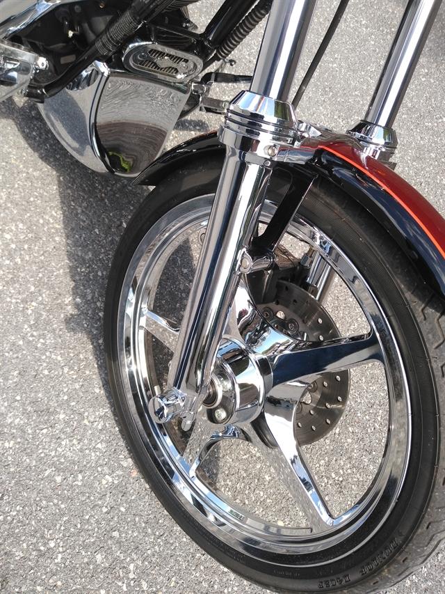 2001 Harley-Davidson FXDWG at M & S Harley-Davidson