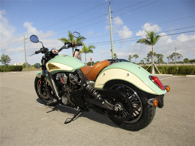 2019 Indian Scout ABS Base at Stu's Motorcycles, Fort Myers, FL 33912