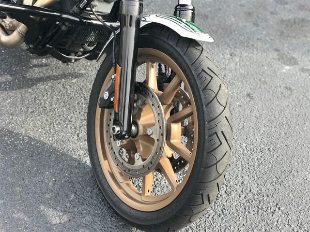 2016 Harley-Davidson S-Series Low Rider at Southside Harley-Davidson