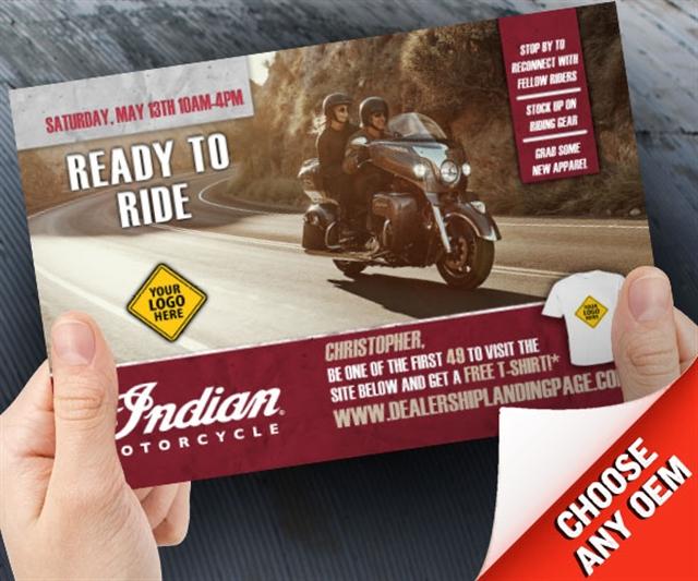 Ready to Ride Powersports at PSM Marketing - Peachtree City, GA 30269