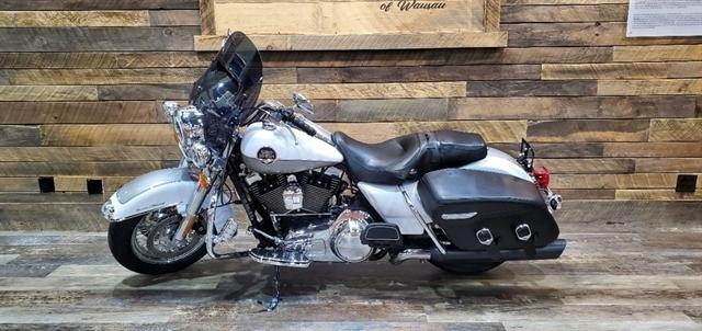 2009 Harley-Davidson Road King Classic at Bull Falls Harley-Davidson