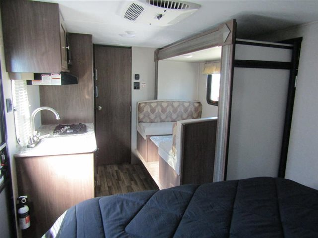 2019 Keystone RV KEYSTONE RV HIDEOUT HIDEOUT 179LHS at Youngblood Powersports RV Sales and Service