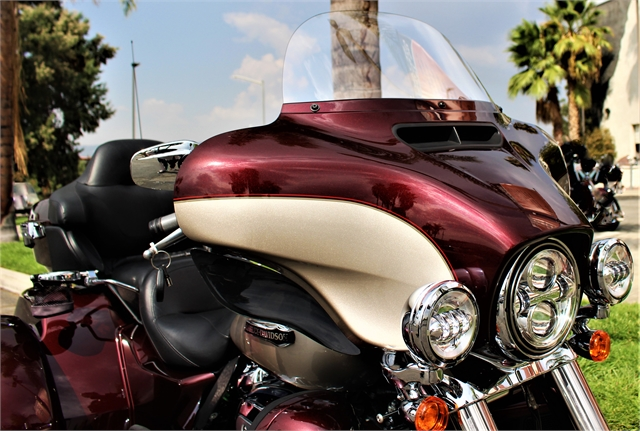 2018 Harley-Davidson Trike Tri Glide Ultra at Quaid Harley-Davidson, Loma Linda, CA 92354