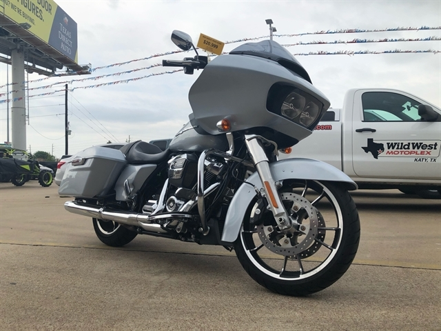 2020 Harley-Davidson Touring Road Glide at Wild West Motoplex