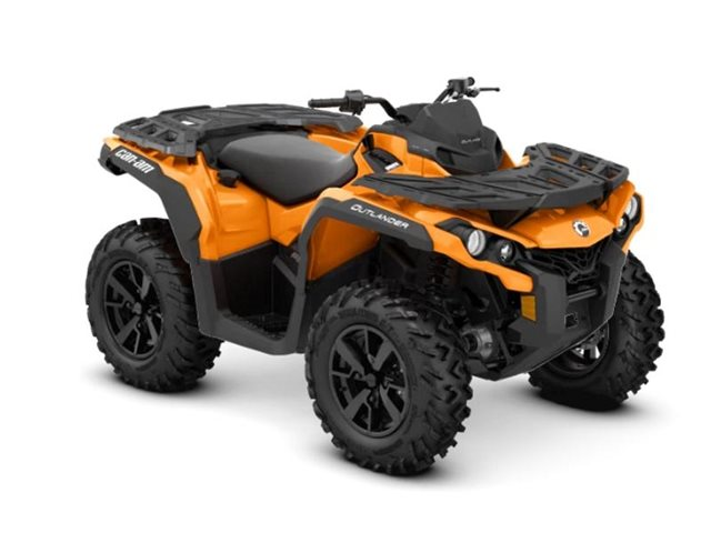2020 CAN-AM OUTLANDER DPS 570 at Campers RV Center, Shreveport, LA 71129