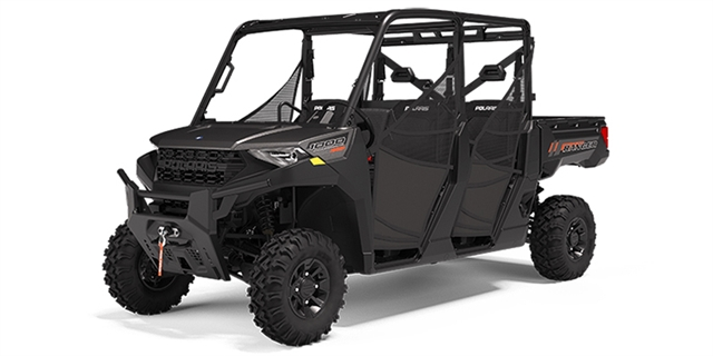 2020 Polaris Ranger Crew 1000 Premium at Midwest Polaris, Batavia, OH 45103