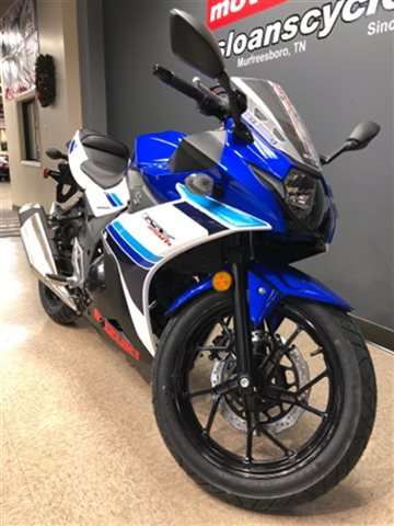 2019 Suzuki GSX 250R at Sloans Motorcycle ATV, Murfreesboro, TN, 37129