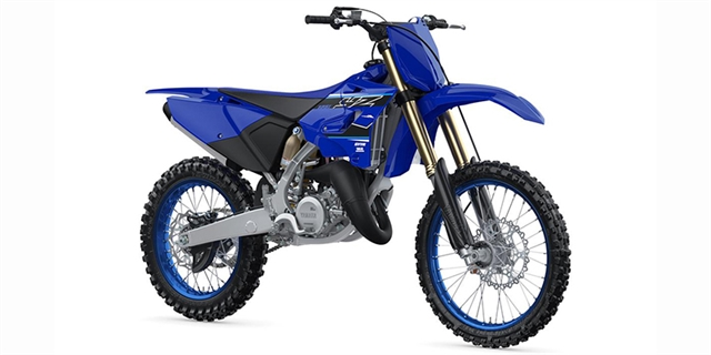 2021 Yamaha YZ 125X at Wild West Motoplex