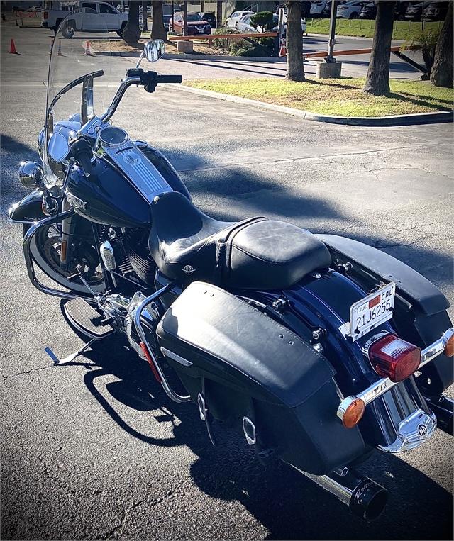 2013 Harley-Davidson Road King Classic at Quaid Harley-Davidson, Loma Linda, CA 92354