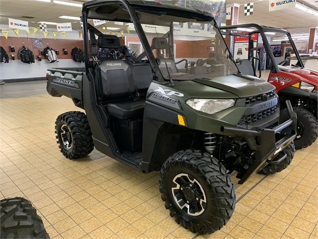 2020 Polaris Ranger 1000 EPS at Southern Illinois Motorsports