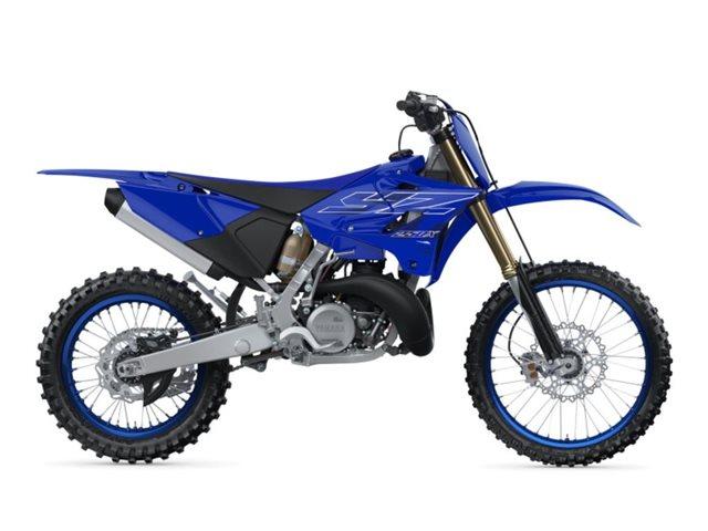 2022 Yamaha YZ250X at Friendly Powersports Baton Rouge
