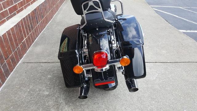 2018 Harley-Davidson Road King Base at Harley-Davidson® of Atlanta, Lithia Springs, GA 30122